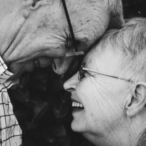 Hälsa äldre