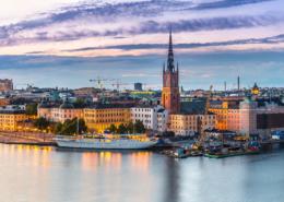 IMHL:s evenemang gick av stapeln i Stockholm i år!