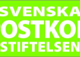 Tack till Svenska Postkodstiftelsen
