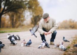 Äldres Hälsa träffar PRO för ett eventuellt samarbete kring ensamhet