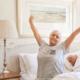 Att sova gott kan göra mycket för vårt fysiska och psykiska välmående – här får du 18 tips!