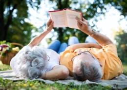 Böcker om hälsa