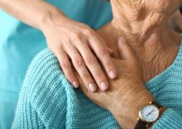 Äldres psykiska ohälsa