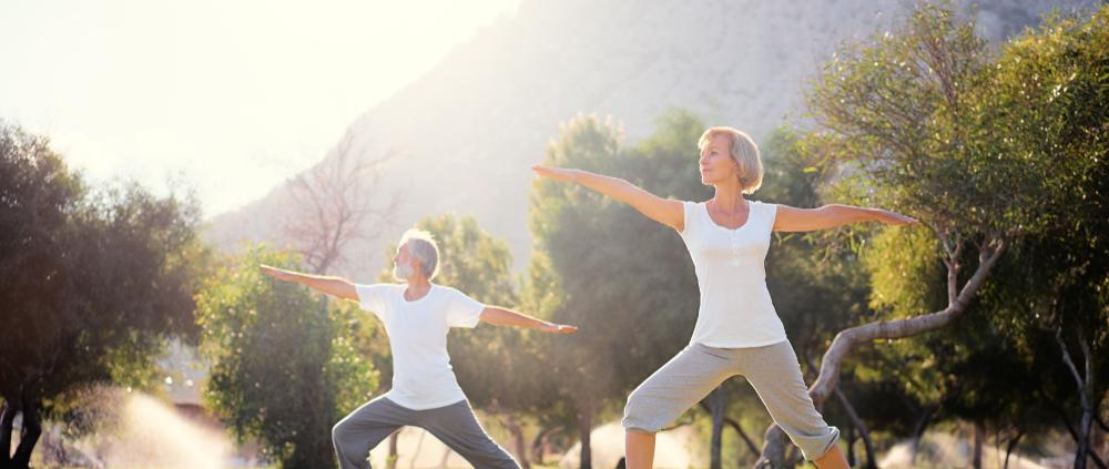 Fysisk aktivitet fördelar