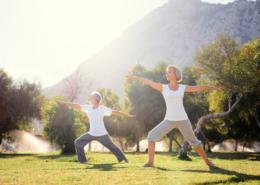 Det kan finnas ett samband mellan fysisk aktivering och känsla av mening.