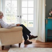 Stillasittande ökar ohälsan